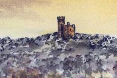 """O """"Castelo do Allo"""""""